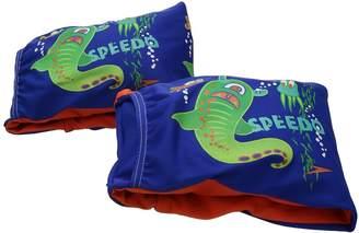 Speedo Fabric Arm Bands Athletic Sports Equipment