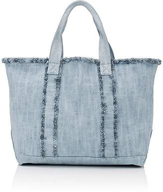 Barneys New York Women's Beach Tote $165 thestylecure.com