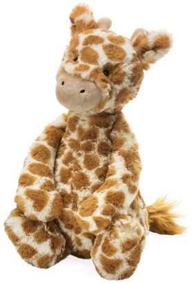 Jellycat Medium Bashful Giraffe Plush Toy