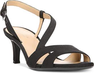 Naturalizer Harmony Sandals Women Shoes