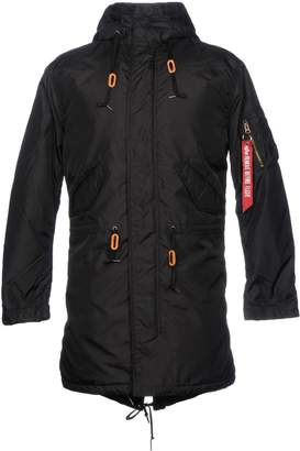 Alpha Industries INC. Jackets - Item 41792205BR