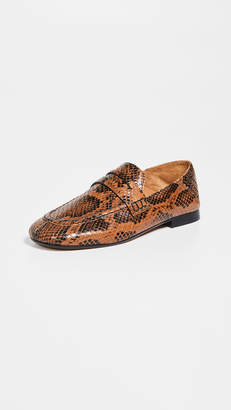 293e1f22979 Isabel Marant Fezzy Convertible Loafers