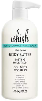 Whish Blue Agave Body Butter