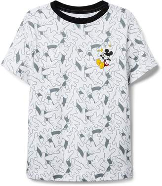 Crazy 8 Crazy8 Mickey Mouse Tee