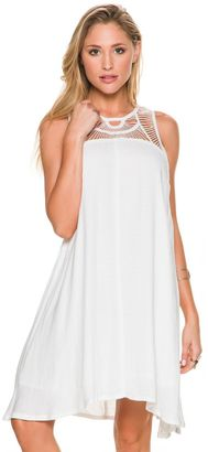 Element Ring Tank Dress $54.95 thestylecure.com
