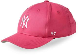 '47 Toddler Girls) New York Yankees MVP Baseball Cap