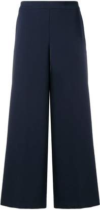 Stefano Mortari classic cropped trousers
