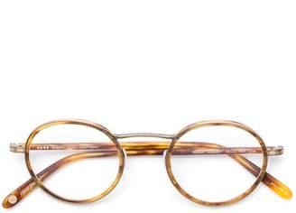 Garrett Leight Penmar glasses