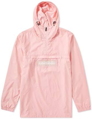 Napapijri Aumo Pullover Jacket