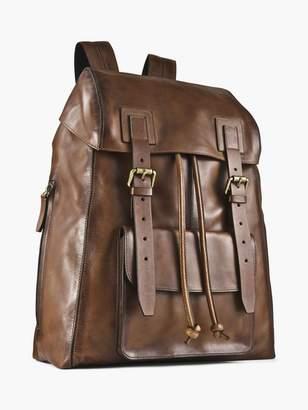 John Varvatos Heritage Backpack