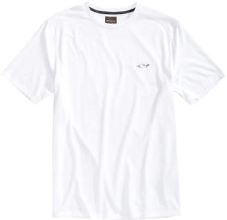 Greg Norman for Tasso Elba Men's Soft Touch T-Shirt, Created for Macy's