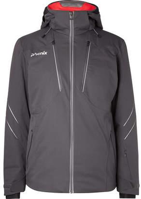 Phenix Twin Peaks Hooded Ski Jacket