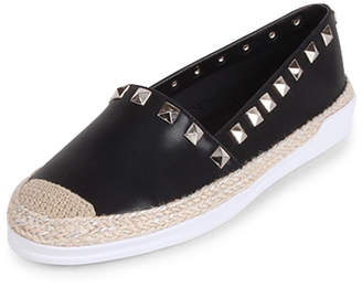 Wanted Studded Espadrille