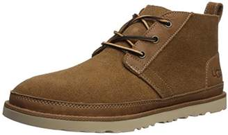 UGG Men's Neumel Unlined Leather Sneaker