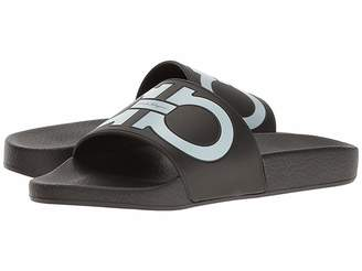 Salvatore Ferragamo PVC Pool Slide