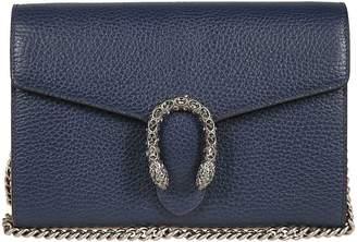 Gucci Chain Shoulder Bag