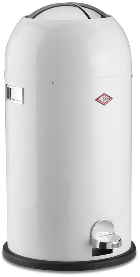 Wesco Kickmaster Trash Can