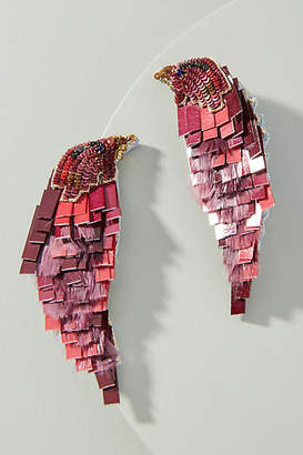 Mignonne Gavigan Songbird Drop Earrings
