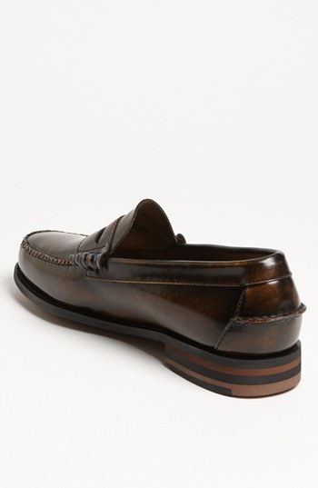 G.H. Bass and Co. & Co. 'Naples' Penny Loafer