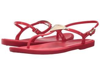 Emporio Armani X3Q056 Women's Sandals