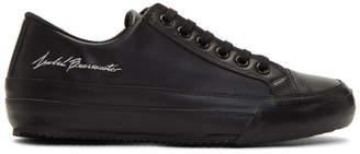 Isabel Benenato Black Signature Sneakers