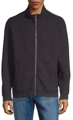 Tommy Bahama Quilted Trip Jacket