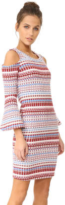 Ella Moss Nomadic Rib Sweater Dress $188 thestylecure.com