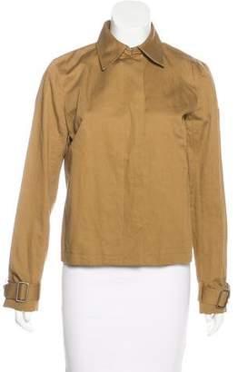 Theyskens' Theory Lightweight Structured Jacket