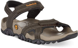 Timberland Men's TrailRAY Performance Sandals Men's Shoes