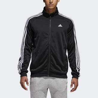 adidas Big and Tall Essentials 3-Stripes Jacket