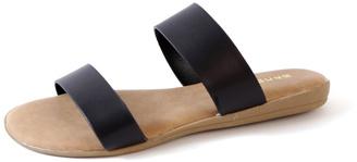 Bamboo Copula Sandal $24 thestylecure.com