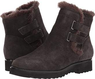 Franco Sarto Women's Crystal Ankle Boot