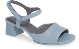 f577459e0ab7 Camper Blue Women s Sandals - ShopStyle