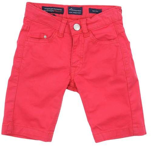 BARNUM Bermuda shorts