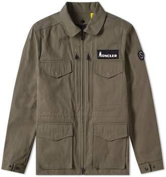Moncler Genius - 7 Fragment Hiroshi Fujiwara - Davis Jacket