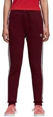 adidas Regular Fleece Track Pants