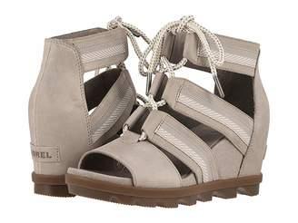 a1e79fbf0 Sorel White Women's Sandals - ShopStyle