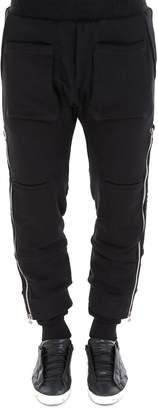 Ih Nom Uh Nit Zipped Jogging Trouseres