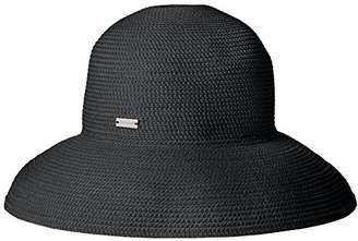 Betmar Women's Classic Roll-up Hat