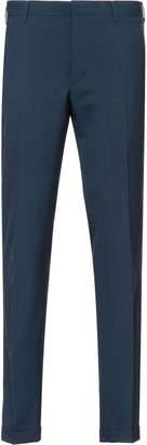 Prada slim-fit trousers