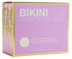 Bikini Cleanse 14 Pack Bikini Tea