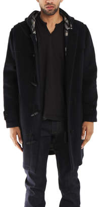 Yigal Azrouel Duffle Coat