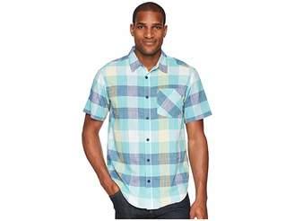 Columbia Katchortm II S/S Shirt Men's Clothing