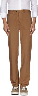 Cotton Belt Casual pants