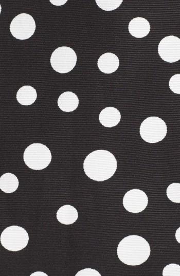 Women's Adrianna Papell Polka Dot Sheath Dress 4