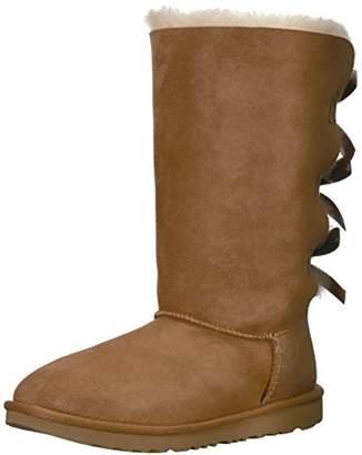 UGG K Bailey Bow Tall II Pull-on Boot