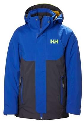 Helly Hansen Univers Waterproof Insulated Hooded Jacket