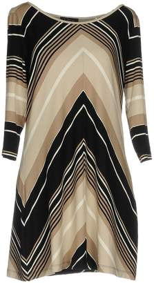 Clips Short dresses - Item 34807486IQ