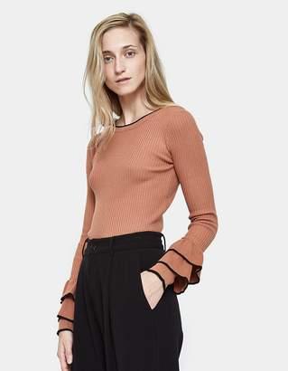 Zoey Farrow Sweater