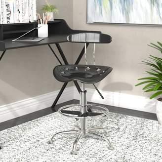 Zipcode Design Lila Height Drafting Chair